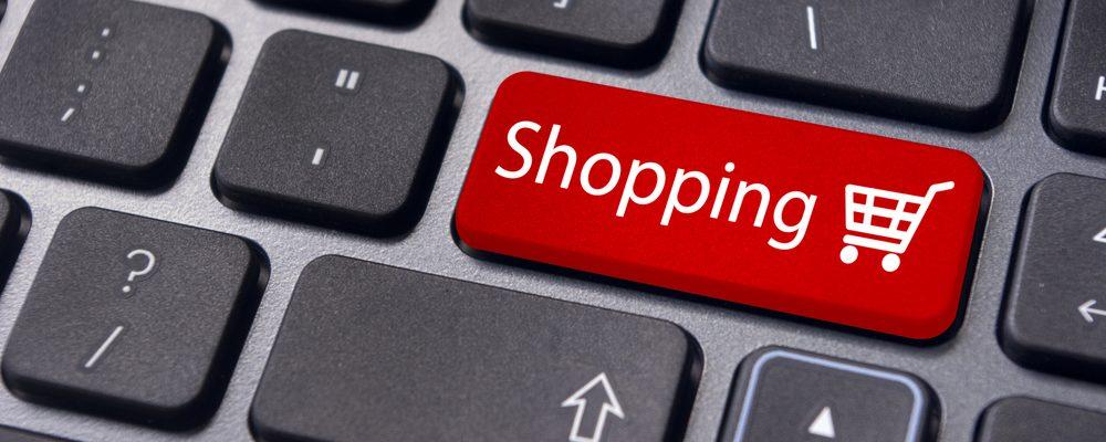 eCommerce slider image