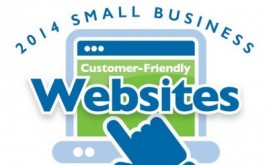 LACK OF WEBSITES COMMON PITFALL FOR SMALL BUSINESSES